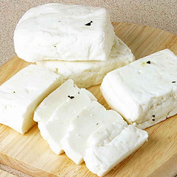 """Сыр мягкий """"Халлуми"""""""